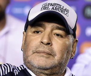 înmormântare fotbalist maradona