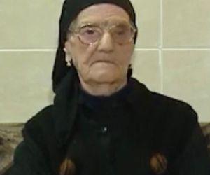 O bătrână de 103 ani din Mangalia, mai puternică decât COVID-19. Secretul femeii