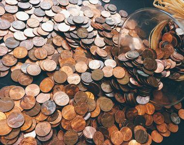 Curs valutar, azi 27 noiembrie 2020. Pe ce poziție se clasează euro