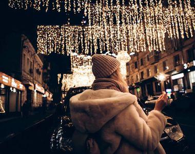Vremea în România. Prognoza meteo pentru Crăciun