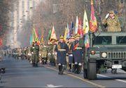 Cum se va desfășura ceremonia oficială de la Arcul de Triumf, din 1 Decembrie. Românii vor putea urmări online evenimentul