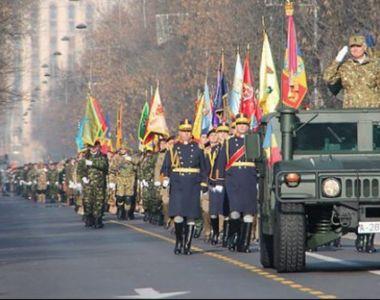 Cum se va desfășura ceremonia oficială de la Arcul de Triumf, din 1 Decembrie. Românii...