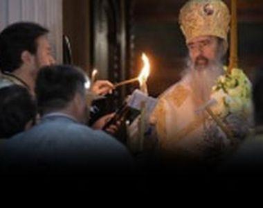 VIDEO - Teodosie continuă să îndemne la pelerinaj, în ciuda legii