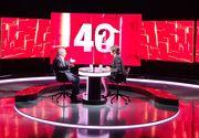 """Ion Cristoiu, următorul invitat la """"40 de întrebări cu Denise Rifai"""", într-un interviu cu adevărat surprinzător!"""