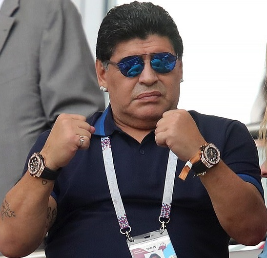 Decizie șoc în Argentina în urma decesului lui Maradona