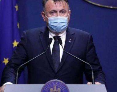 Nelu Tătaru, anunț important despre situația locurilor la ATI pentru pacienții COVID