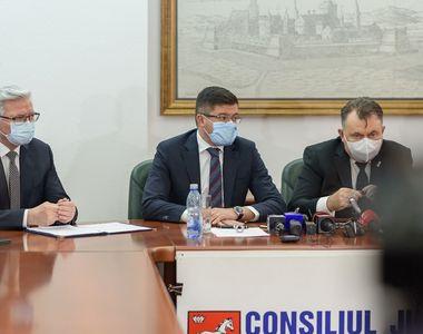 La Iaşi va fi construit un institut regional de boli cardiovasculare