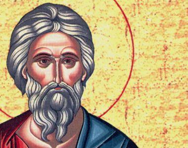 Cea mai puternică rugăciune de Sfântul Andrei