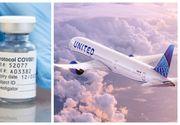 Vaccinul american zboară deja spre Europa. Care este calendarul de livrare în UE