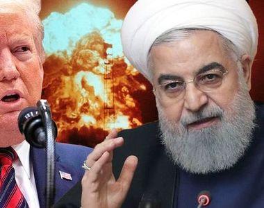 Trump, sfătuit să lanseze un atac preventiv asupra Iranului