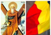 """Legătura din calendar dintre Sf. Andrei și 1 Decembrie """"nu este întâmplătoare"""",  spune președintele Academiei Române. Care e argumentul"""
