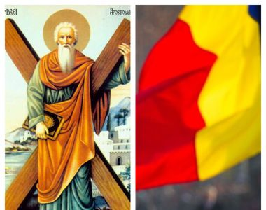 """Legătura din calendar dintre Sf. Andrei și 1 Decembrie """"nu este..."""