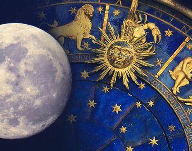 Horoscop, luni 30 noiembrie. Luna plină și eclipsa de lună aduc evenimente neprevăzute