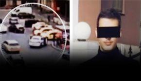 VIDEO - Polițist lovit intenționat cu mașina
