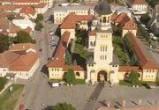 Alba Iulia și alte cinci localități din județul Alba ar putea să iasă din carantină