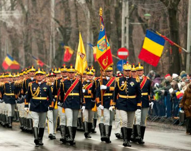 Parada 1 decembrie 2020 Live. Urmarește online defilarea de Ziua Națională a României