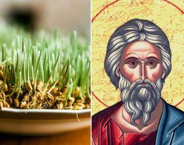 VIDEO - Tradiții de Sfântul Andrei. Acasă la Svetlana Karahan