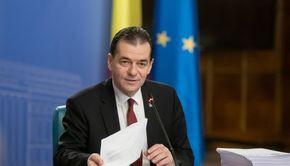 Orban, cu prilejul Zilei Naţionale: Astăzi, când ne vedem nevoiţi, din cauza pandemiei, să marcăm Ziua Naţională fără parade