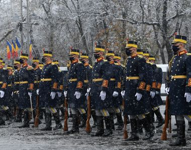 Ziua României 2020. Vezi Live Video Online Parada de 1 decembrie