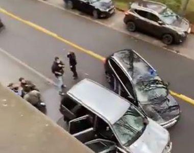 Atac sângeros in Germania. Doi morți și 10 răniți în urma impactului