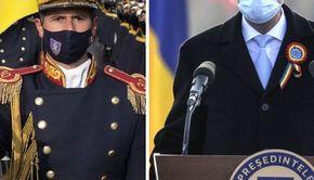 VIDEO| Ziua Națională a României, sărbătorită diferit din cauza pandemiei COVID-19