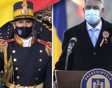 VIDEO| Ziua Națională a României sărbătorită diferit din cauza pandemiei COVID-19