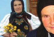 VIDEO  Bunica filosoafă cu voce de aur