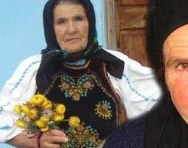 VIDEO| Bunica filosoafă cu voce de aur