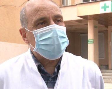 """Musta de la Spitalul de Boli Infecţioase : """"La apariţia oricărui simptom care ar putea..."""