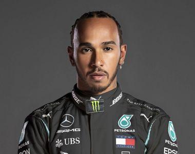 Lewis Hamilton, pilotul de Formula 1, a fost testat pozitiv cu noul coronavirus. Ce va...