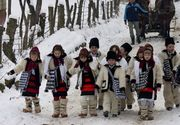 Sărbătorile de iarnă 2020: 5 datini frumoase pentru români