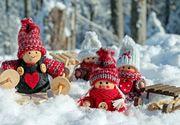 Sărbătorile de iarnă 2020.  În ce zi pică anul acesta Crăciunul și câte zile libere vor avea românii
