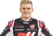 Fiul lui Michael Schumacher va debuta în formula 1