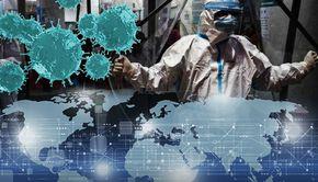 Bilanț coronavirus, 2 decembrie 2020. Un nou record sumbru în România: câți pacienți sunt la ATI