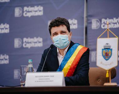 """Nicuşor Dan: """"Consider obligatoriu să trimitem PSD în opoziţie, după tot răul pe care..."""