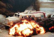 Explozie în Afganistan: Angajați ai Ambasadei Rusiei sunt răniți