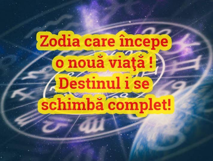 Horoscop 3 decembrie 2020: Zodia care începe o nouă viaţă. Destinul i se schimbă complet