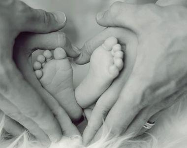 Medicina face progrese în fiecare zi. Un nou-născut a ieșit dintr-un embrion înghețat...