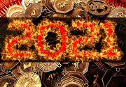 Anul Nou Chinezesc 2021. Pe ce dată începe Anul Boului de Metal? Horoscop chinezesc 2021