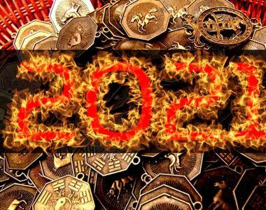 Anul Nou Chinezesc 2021. Pe ce dată începe Anul Boului de Metal? Horoscop chinezesc...