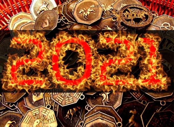 Horoscop chinezesc complet pentru 2021: Pe ce dată începe Anul Boului de Metal?