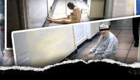 VIDEO - Scene șocante într-un spital cu bolnavi de COVID, pe internet