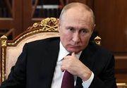 Putin cere începerea vaccinării împotriva covid-19, începând cu sfârşitul săptămânii viitoare