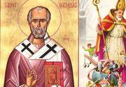 Cea mai puternică rugăciune către Sfântul Nicolae. Face minuni!