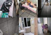 Dosar penal deschis în urma apariţiei imaginilor de la Spitalul din Reşiţa cu bolnavi nesupravegheaţi