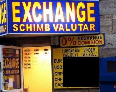 Curs valutar, azi 3 decembrie 2020. Valorea noilor valute europene