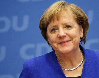 Angela Merkel a făcut nouă serie de declarații importante