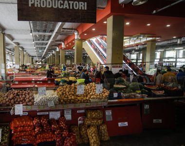 VIDEO - Piețele interioare se redeschid după o lună, spun autoritățile
