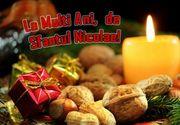 Mesaje de Sfântul Nicolae. Cele mai frumoase mesaje pentru cei dragi