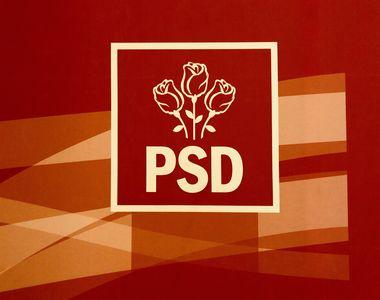 Alegeri Parlamentare 2020: listele complete ale PSD pentru alegerile din 6 decembrie